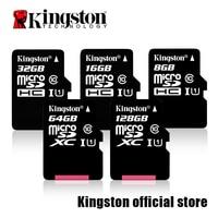 Kingston Class 10 Micro SD Card 16GB 32GB 64GB Memory Card Class 4 MicroSD Card UHS-I TF Card 16GB