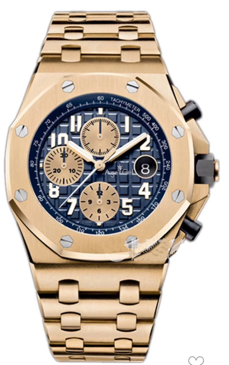 Luxury Brand New Men Watch Chronograph Stainless Steel Yellow Rose Gold Silver Black Blue Luminous Sapphire Sport Watches AAA+Luxury Brand New Men Watch Chronograph Stainless Steel Yellow Rose Gold Silver Black Blue Luminous Sapphire Sport Watches AAA+