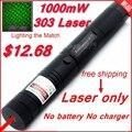 [ReadStar] RedStar303 Высокой мощности 1 Вт Красная Лазерная указка лазерная ручка сжечь спичку звезда шаблон cap без 18650 аккумулятор и зарядное устройство