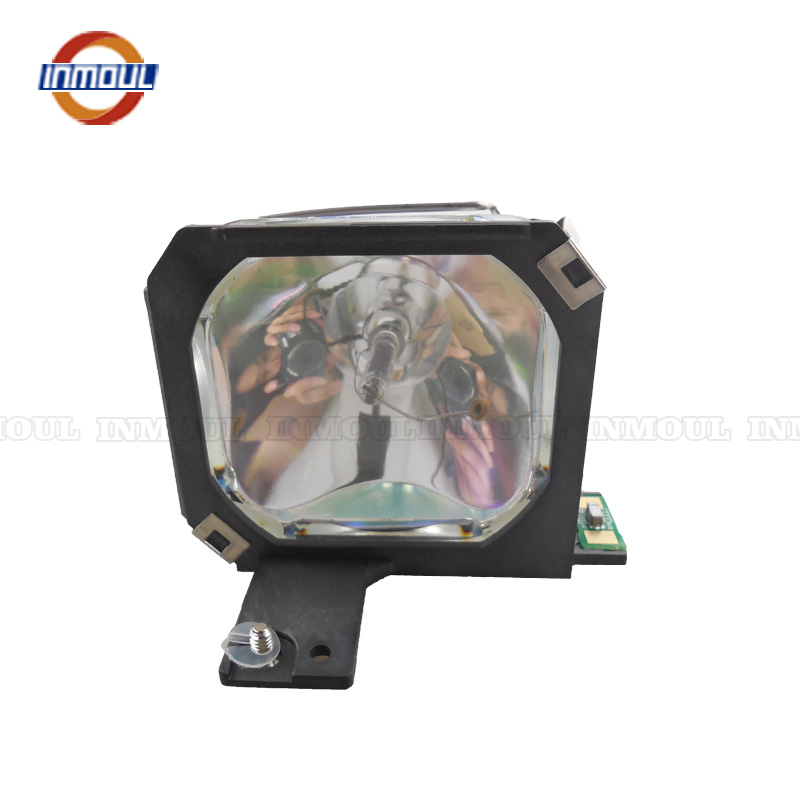 Inmoul Original Projector Lamp Module EP05 for PowerLite 5300 / PowerLite 7200 / PowerLite 7300 / EMP-5300, EMP-7200, EMP-7300 compatible projector lamp for epson elplp75 powerlite 1950 powerlite 1955 powerlite 1960 powerlite 1965 h471b