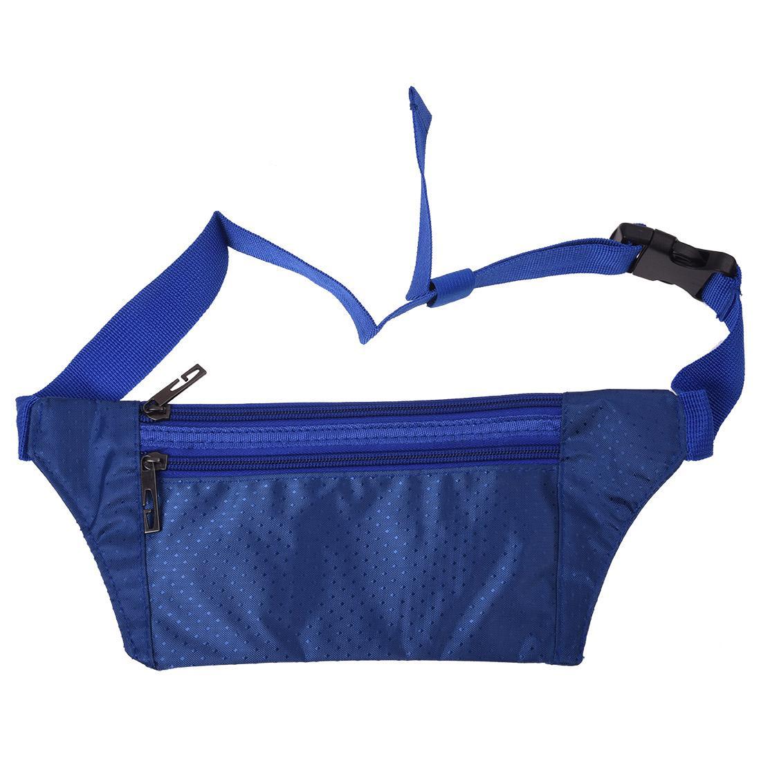 Women Lady Waist Fanny Pack Bumbag Hip Bag Adjustable Belt Fashion
