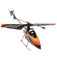 Abwe V911 2.4 ГГц 4CH вертолет БНФ новый разъем версия