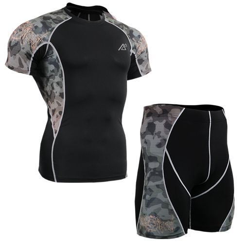 bike riding cycling jersey set camouflage grey shirts for men basketball shorts comprar ropa barata online arsuxeo breathable sports cycling riding shorts riding pants underwear shorts
