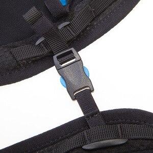 Image 4 - AONIJIE C950 5L Advanced Skin Backpack Hydration Pack Rucksack Bag Vest Harness Water Bladder Hiking Running Marathon Race