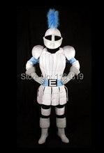 MASCOT lancer knight hero mascot costume custom fancy costume anime cosplay mascotte theme carnival costume