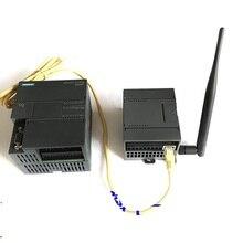 Wifi модуль для Siemens S7-200 SMART series PLC программирование, преобразование проводной Ethernet в беспроводной wifi 100 м