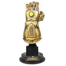 Thanos Gauntlet Infinity War Statue Figure