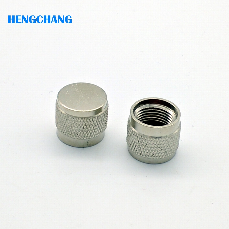 10pcs Plastic covers Dust cap for TNC male RF connector