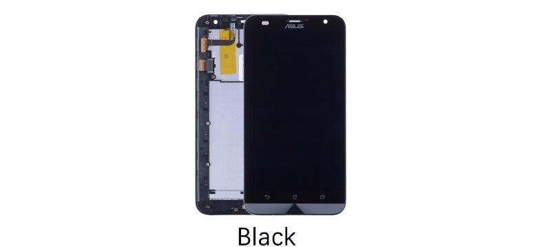 ORIGINAL 5.5 for ASUS Zenfone 2 ZE551KL LCD For ASUS Zenfone 2 Laser ZE550KL LCD Display Touch Screen Digitizer (6)