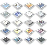 Cartuchos de Jogos de vídeo Digimon World DS 3DS Console Game Card Castlevania Mega Man Zeld Final Fantasy Series UE/EUA versão