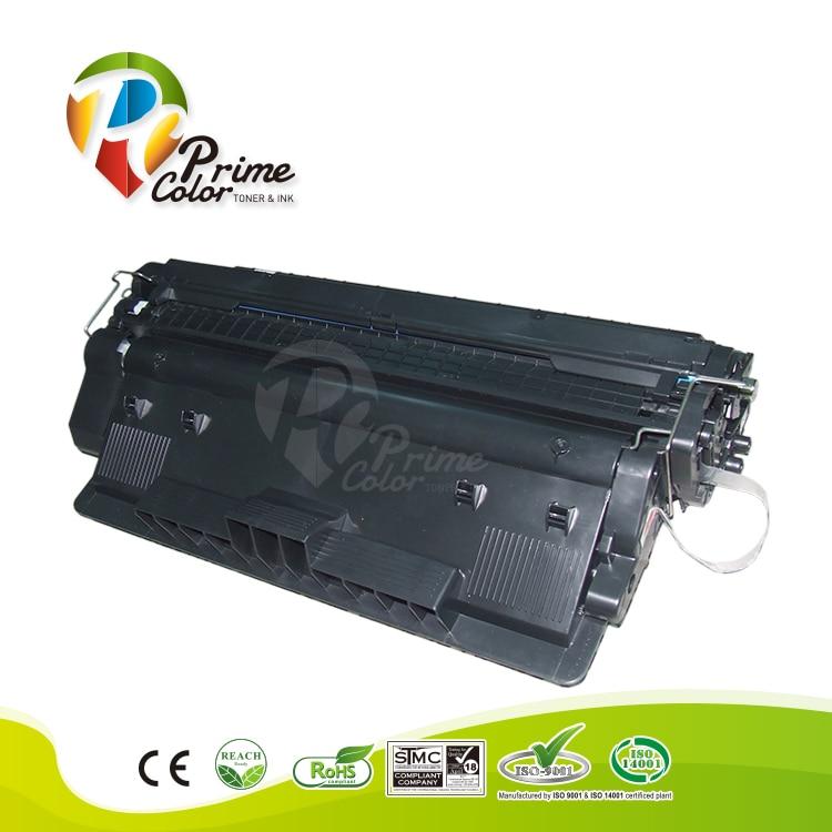 Hohe Kapazität Q7516A 7516A schwarz TONER für HP LaserJet 5200/5200tn/5200dtn CANON Laser...