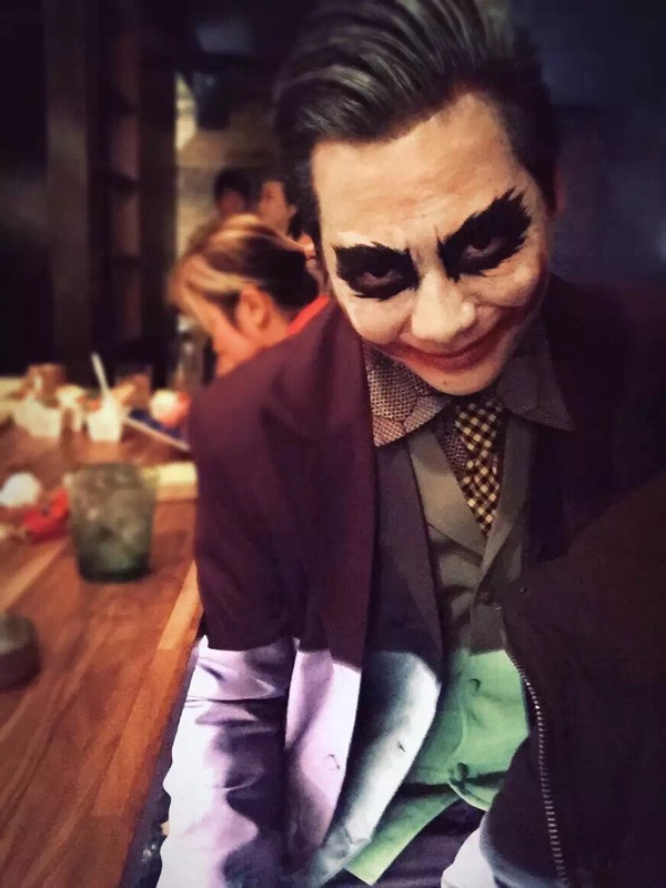 Batman The Dark Knight Joker Cosplay Costume Anime Custom Made Uniform Original Version-in Movie u0026 TV costumes from Novelty u0026 Special Use on Aliexpress.com ...  sc 1 st  AliExpress.com & Batman The Dark Knight Joker Cosplay Costume Anime Custom Made ...