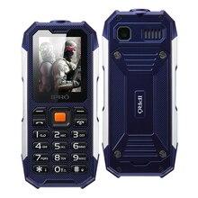 2017 ipro пыле водонепроницаемый противоударный сотовый телефон I3208 открыл мобильный телефон Dual SIM 2500 мАч специальная функция IP67