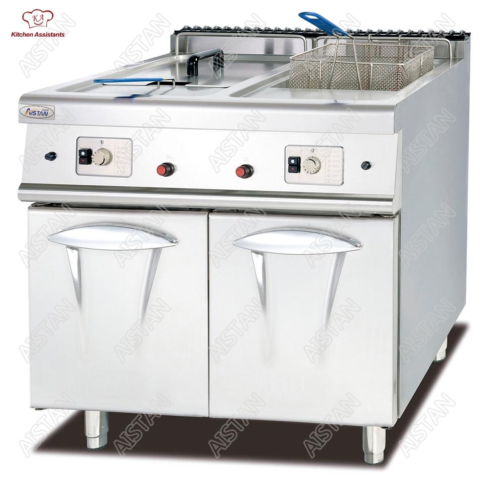 Großgeräte Eh687 Elektrische Zähler Top 4 Kochplatte Herd Für Gewerbliche Nutzung