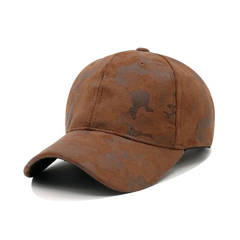 QUJIHAI Camouflage Baseball Cap Men Hip Hop Snapback Caps Women Dad Hat For Men Gorras Hombre Bone Casquette Homme Wholesale