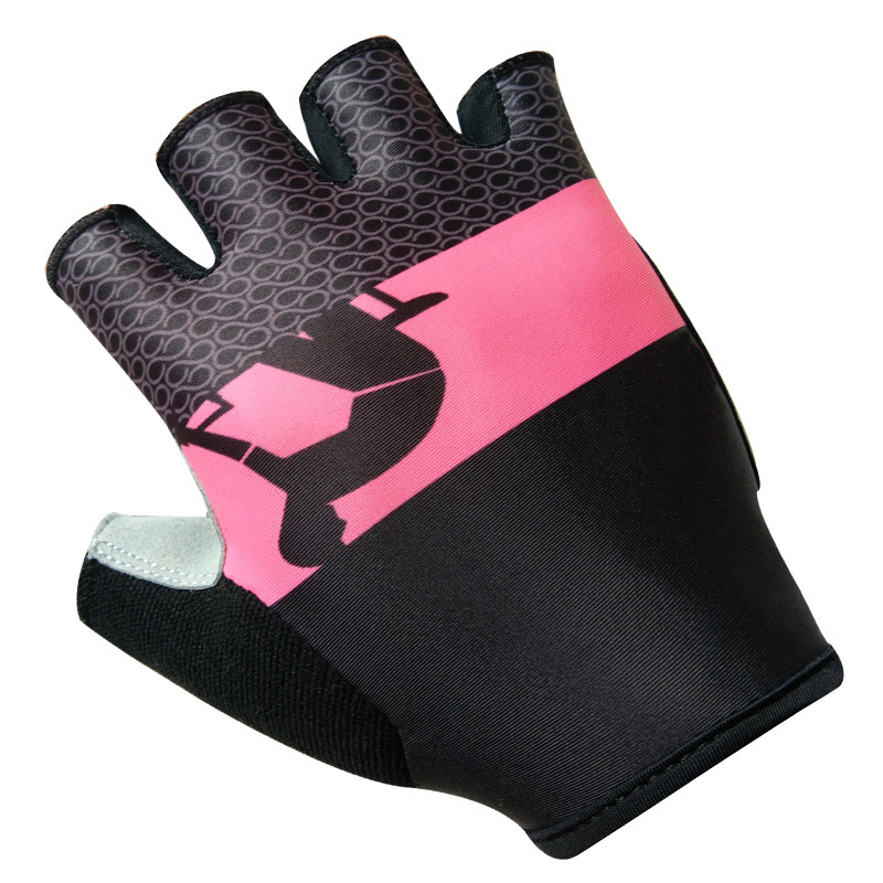 World Champion Team INEOS Bicycle Bike Gloves Summer Cycling Gloves 3D GEL