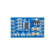 MMA7361 3-axis Angle Sensor Triple-axis  Inclination Accelerometer Acceleration Module For Arduino