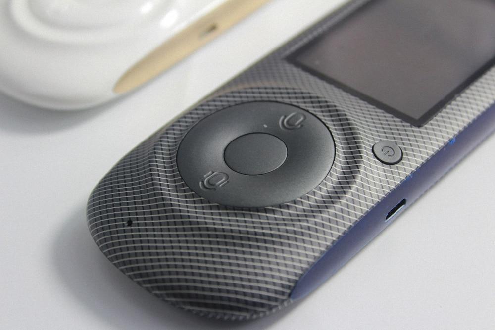 Intelligent Language Voice Translator WiFi Instant Portable Translator 2 Way Real-Time Translation Traveling Meeting Translator 42