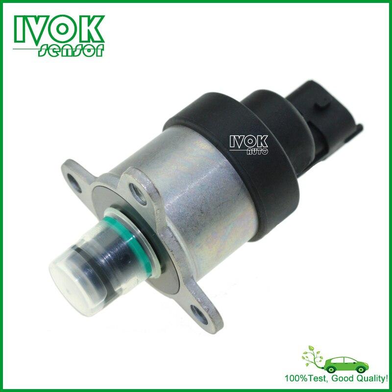 SCV Fuel Pump Pressure Regulator Metering Solenoid Suction Control Valve For CUMNINS MAN 0928400617 0928400627 4937595