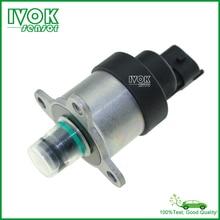 Scv топливный насос регулятор давления замер электромагнитный всасывающий клапан управления для cumnins Man 0928400617 0928400627 4937595 4903523