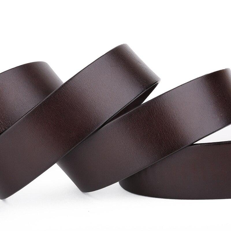 חגורת גברים אוטומטי חליפות