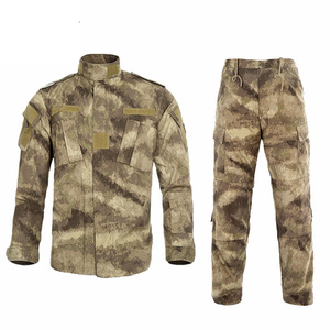Image 2 - Multicam Black Military Uniform Camouflage Suit Tatico Tactical Military Camouflage Airsoft Paintball Equipment Clothes