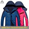 New Winter Jacket Men Womens Thick Down Parka Coat Thermal Warm Windproof Waterproof Jackets Mens Outwear