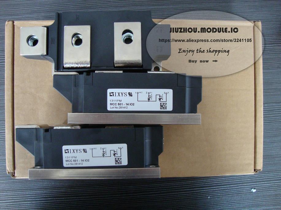 Free Shipping  NEW MCC501-14IO2 MODULE