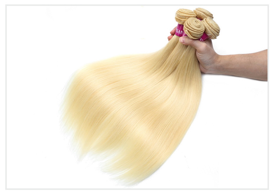 Peruvian Straight Hair Bundles (1)