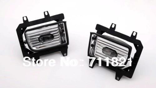 Передній протитуманні фари відбивача - Автомобільні фари - фото 1
