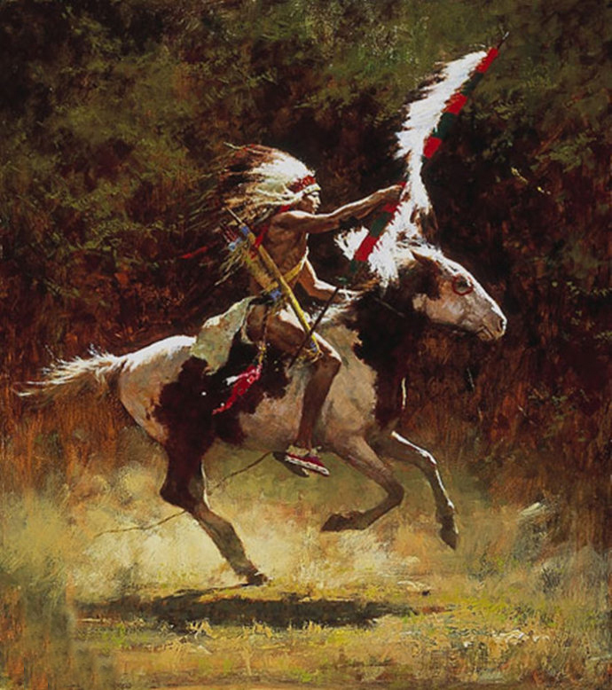 native family versus dominant culture american horse louis The more rapid is the transition from polish identity to that of the dominant culture family marriage most polish american american culture.