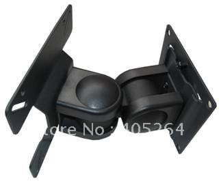 """Wholesale and retail display wall mount, TV bracket, multi hanging rack, desktop stand, tilt angle of 15 """"for 14"""" -24 """""""