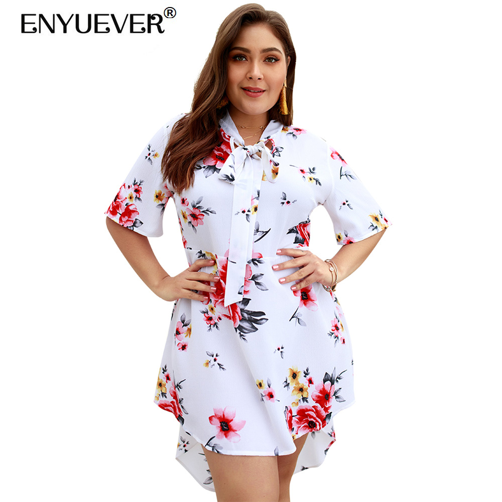 ebfdff94fc Worldwide delivery high low shirt dress in NaBaRa Online