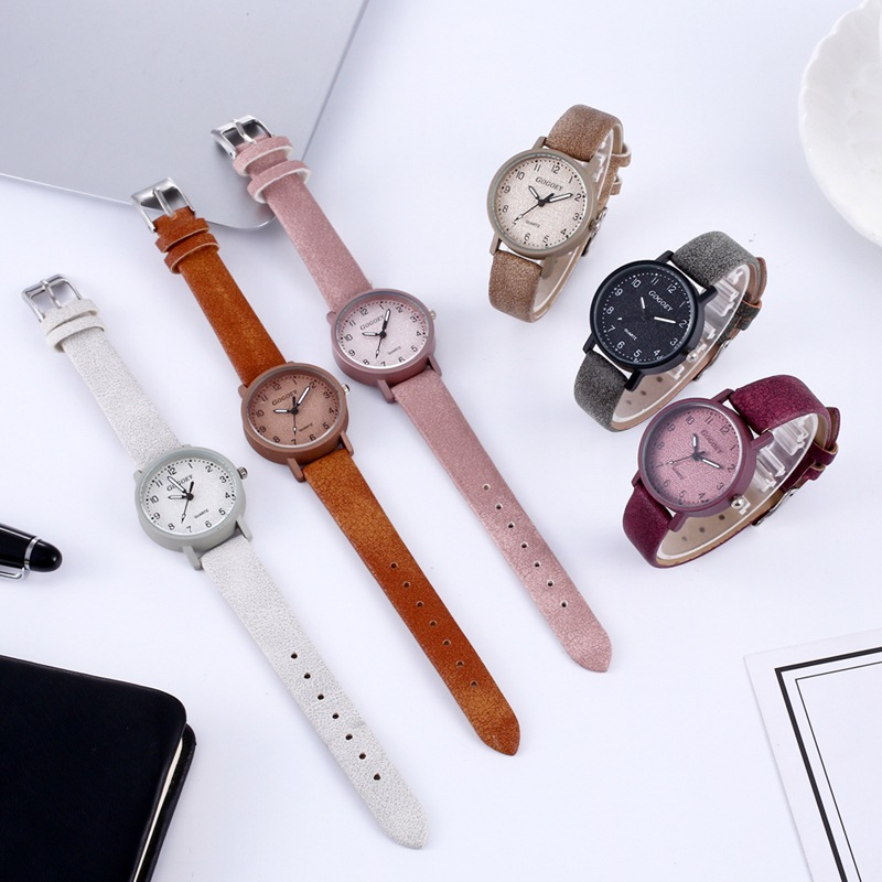 Женские часы, модные минималистичные часы-браслет, женские часы, кожа, стразы, аналоговые кварцевые часы, женские часы, женские часы