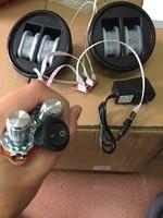 DIY Watch Winder Accessory Replace Motor Watch Winder PCB Circuit Board Watch Display Box Mute Motor Enjoy Doing It Yourself