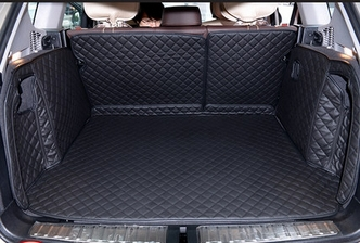 Good Carpets Full Set Trunk Mats For Bmw X3 F25 2017 2011