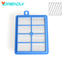 1PC Hepa Filter For Philips Vacuum Cleaner HEPA Filters FC9083 FC9087 FC9088 FC9258  FC9261 Replacements Cleaner Parts Accessory replacement hepa filter for philips fc8408 fc8732 hr8568 vacuum cleaner parts
