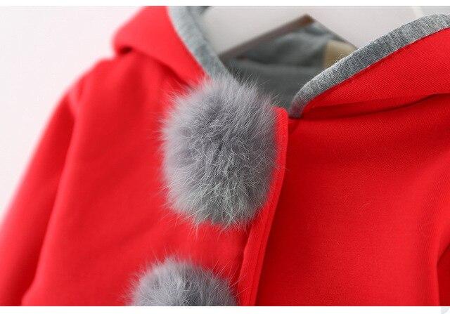 Baby Girl Coat 6