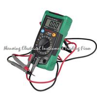 MASTECH Professional Digital Noncontact Multimeter AC DC Voltage Current MS8233C Tester Digital Multimeter Detector