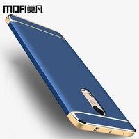 Xiaomi Redmi Note 4 Pro Case Luxury Bumper MOFi Original 5 5 Inch Redmi Note4 Pro