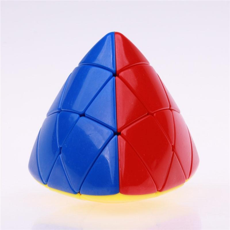 Shengshou Mastermorphix Magic Speed Cube Zongzi Rice Dumpling - Teka-teki - Foto 2