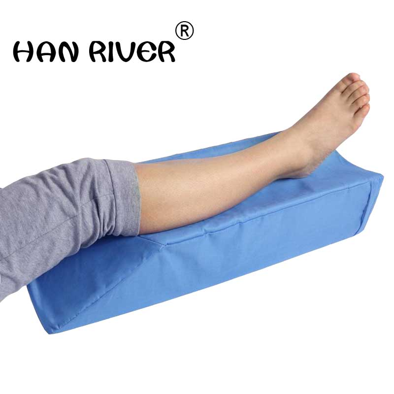 Lower limb fracture leg raised pad S leg sores mattress pads position rolled over in bed pressure ulcers prevention floor MATS