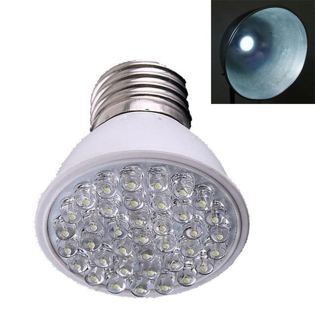LED Light Bulb Us Plug 110 V Spotlight Brightness For Home Office U0026 Dining  Room Energy