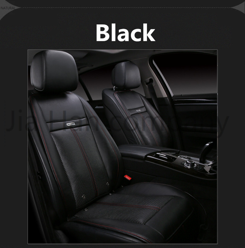2017 function PU leather car cushion electric air cooling temperture control/massage/heating/anion four in one car seat cover black sexy brand 3xl plus large size color block wire free halter one piece girl women swimwear beach new swimsuit bathing suit