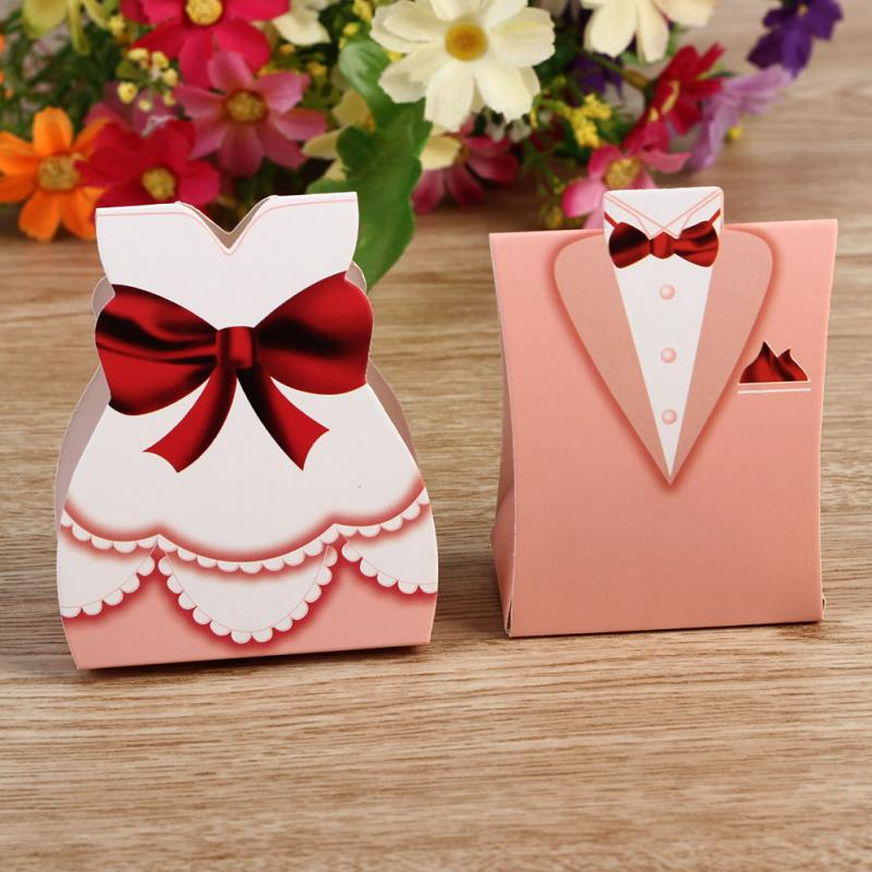 Wedding Dress Favor Boxes Wholesaleother Dressesdressesss