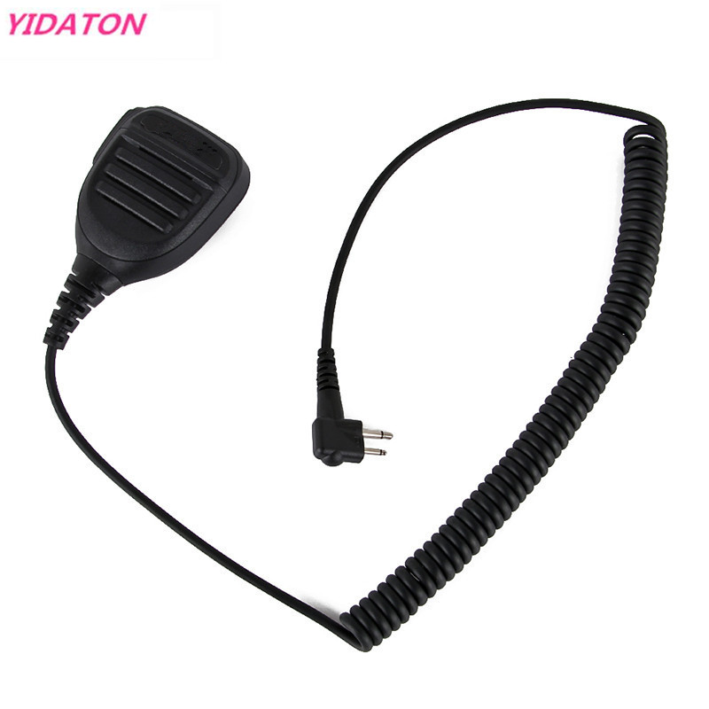 New Speaker Mic Microphone for Motorola Portable CB Radio