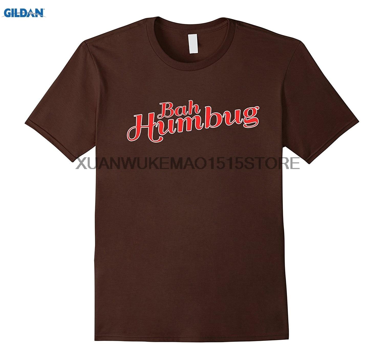 Возьмите Бах Вздор забавные Рождество футболка для Скрудж