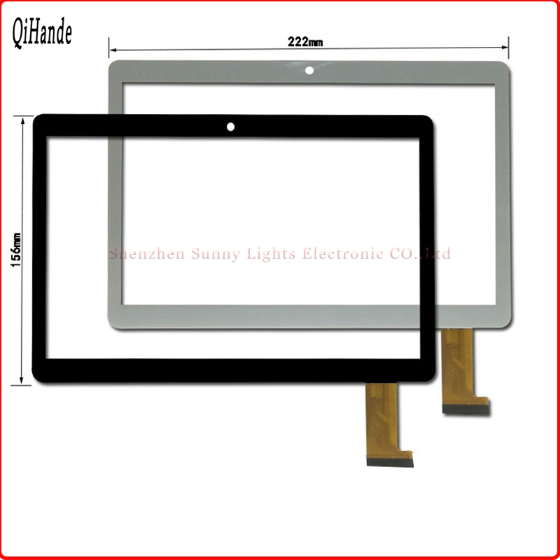 New 10.1inch Touch For Interpad KT096H 10.1 Inch 3G Phone Call Tablets Android Touch Screen Touch Panel MID Digitizer Sensor