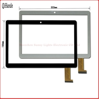 New 10.1inch Touch For Interpad KT096H 10.1 Inch 3G Phone Call Tablets Android Touch Screen Touch Panel MID digitizer Sensor|Tablet LCDs & Panels|   -