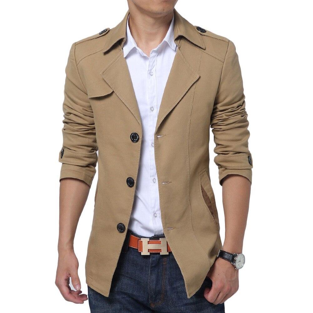 Autumn Coats Mens | Down Coat